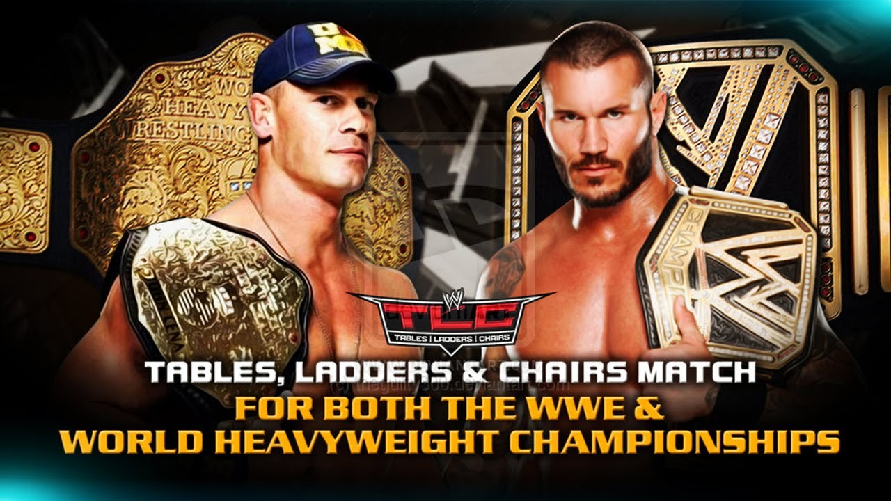 Wwe tables ladders and chairs 2013 poster - Wwe Tlc 2014 Live Stream Where To Watch John Cena Vs Seth Rollins And Kickoff Match Live Online Video