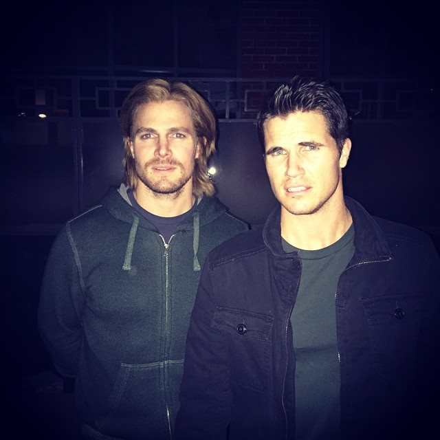 arrow season 3 stephen amell confirms arrows death but