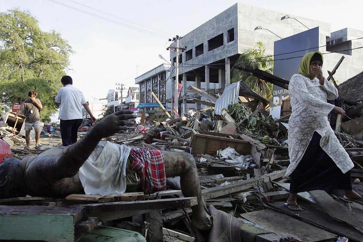 tsunami in india 2004 essay Open document below is an essay on 2004 indian ocean earthquake and tsunami from anti essays, your source for research papers, essays, and term paper examples.