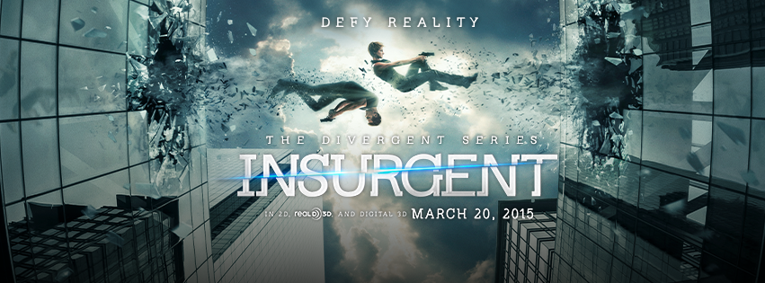 Insurgent plot spoilers: Mystery box shown in new trailer shows not featured novel
