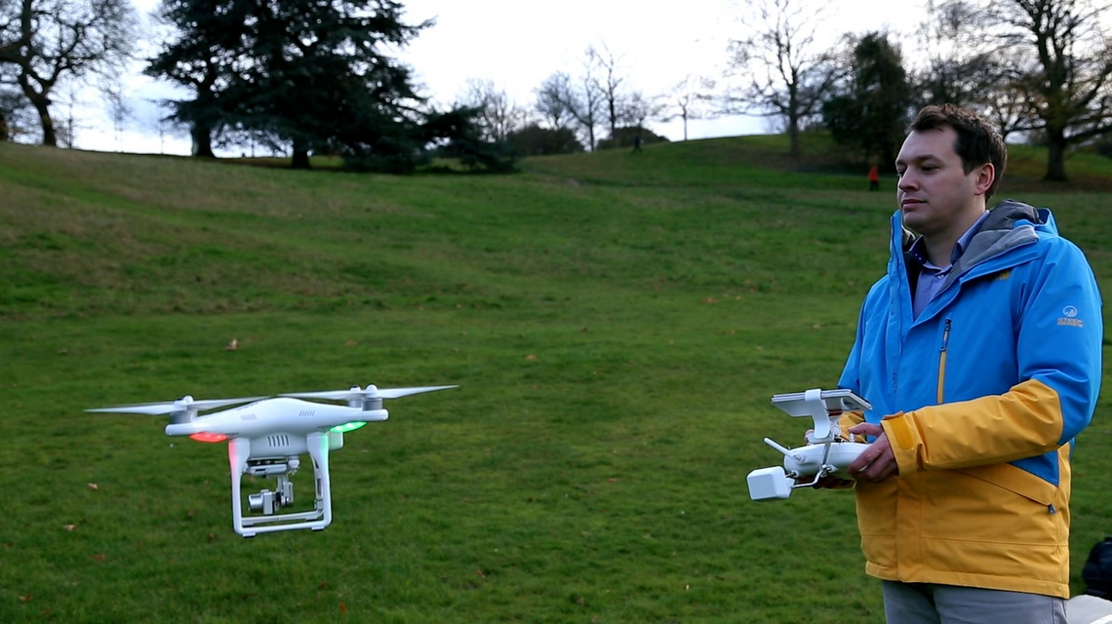 Flying a drone in the UK: What you need to know