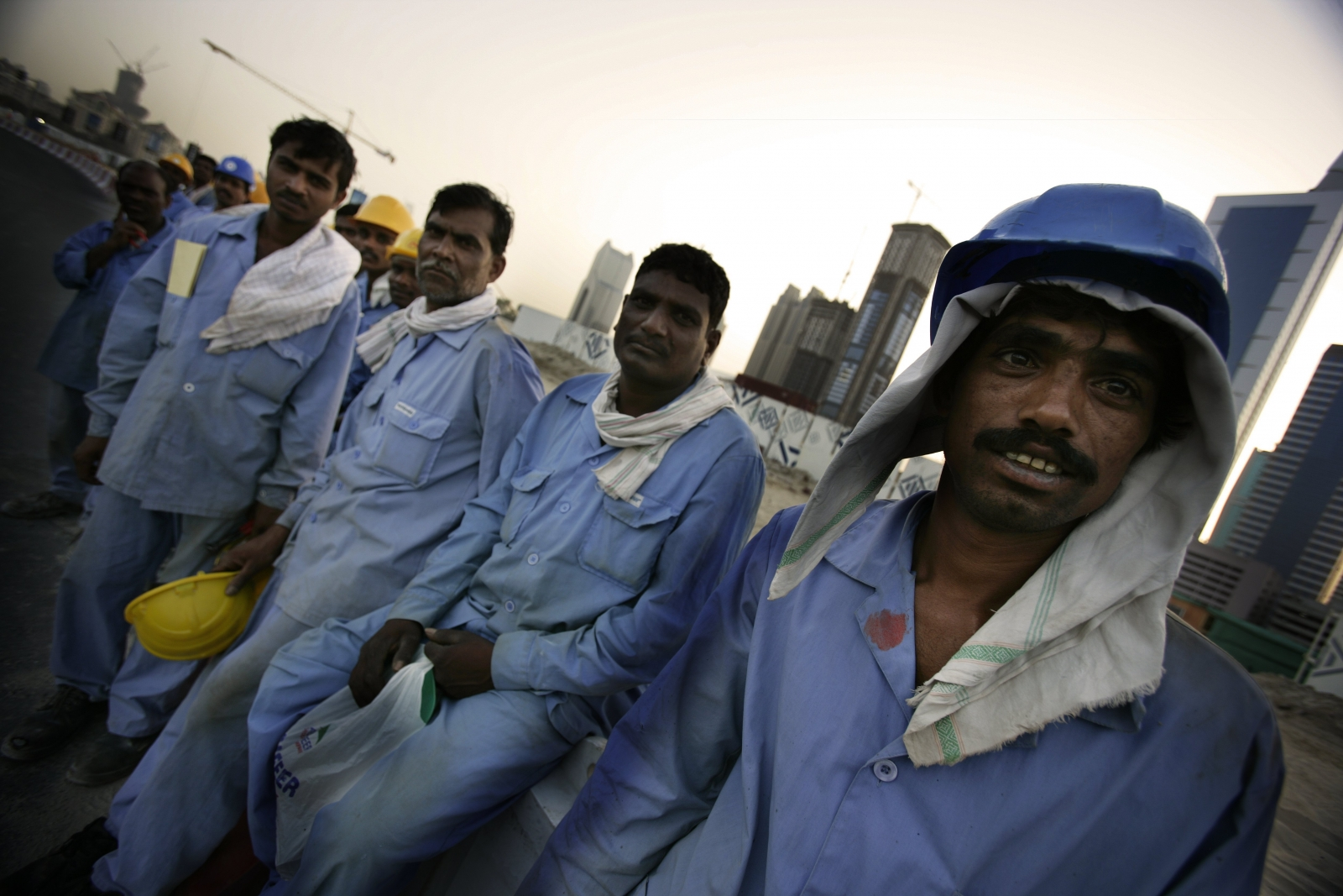 immigrant workers the life of day laborers in phoenix