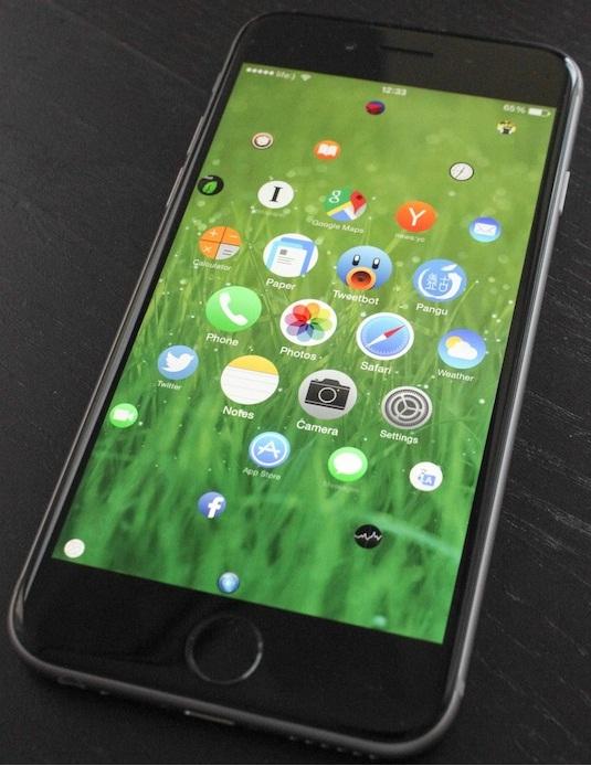 iOS 8-iOS 8.1.2 untethered jailbreak: Best Cydia tweaks and apps of ...