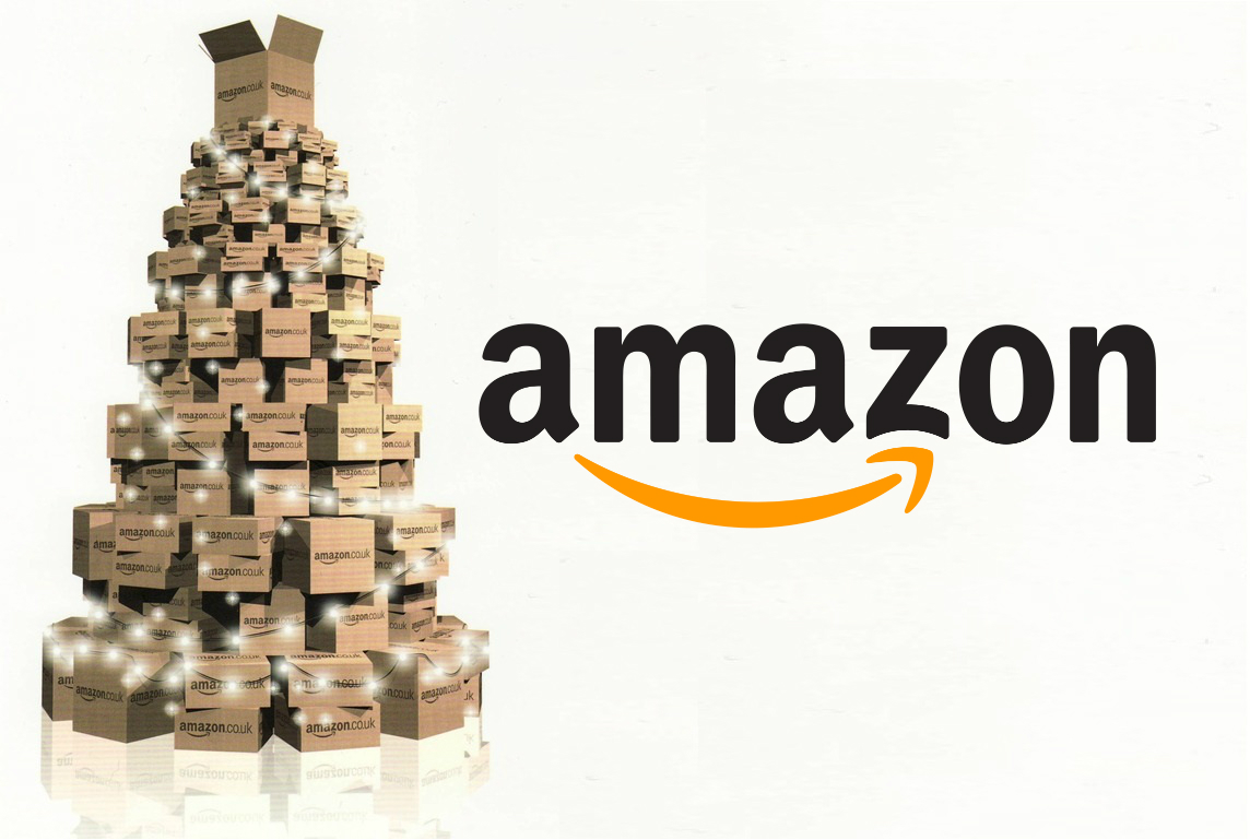 Amazon Boxing Day Sales: Kindles, eBooks, TV series, films, video ...