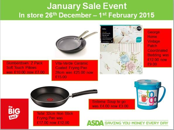 Asda Boxing Day Sales And Opening Times Deals On Tvs