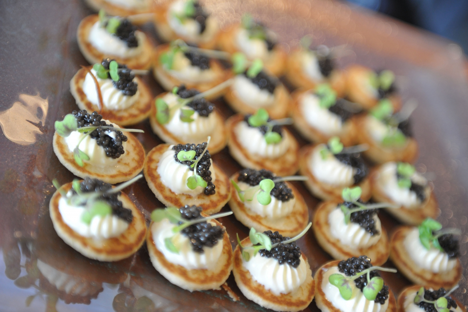 New year 39 s eve party planning best deals on champagne for Waitrose canape selection
