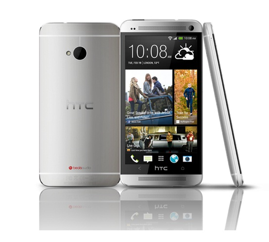 Htc One M7 Gets New Software Update 6 09 401 12 With Fix