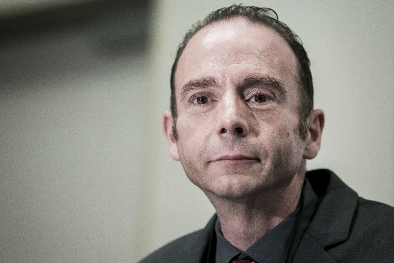 Timothy Ray Brown: World's only person cured of HIV speaks about stem cell transplant experience - timothy-ray-brown