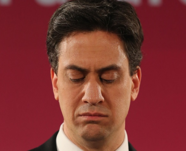 What is ed miliband ideology