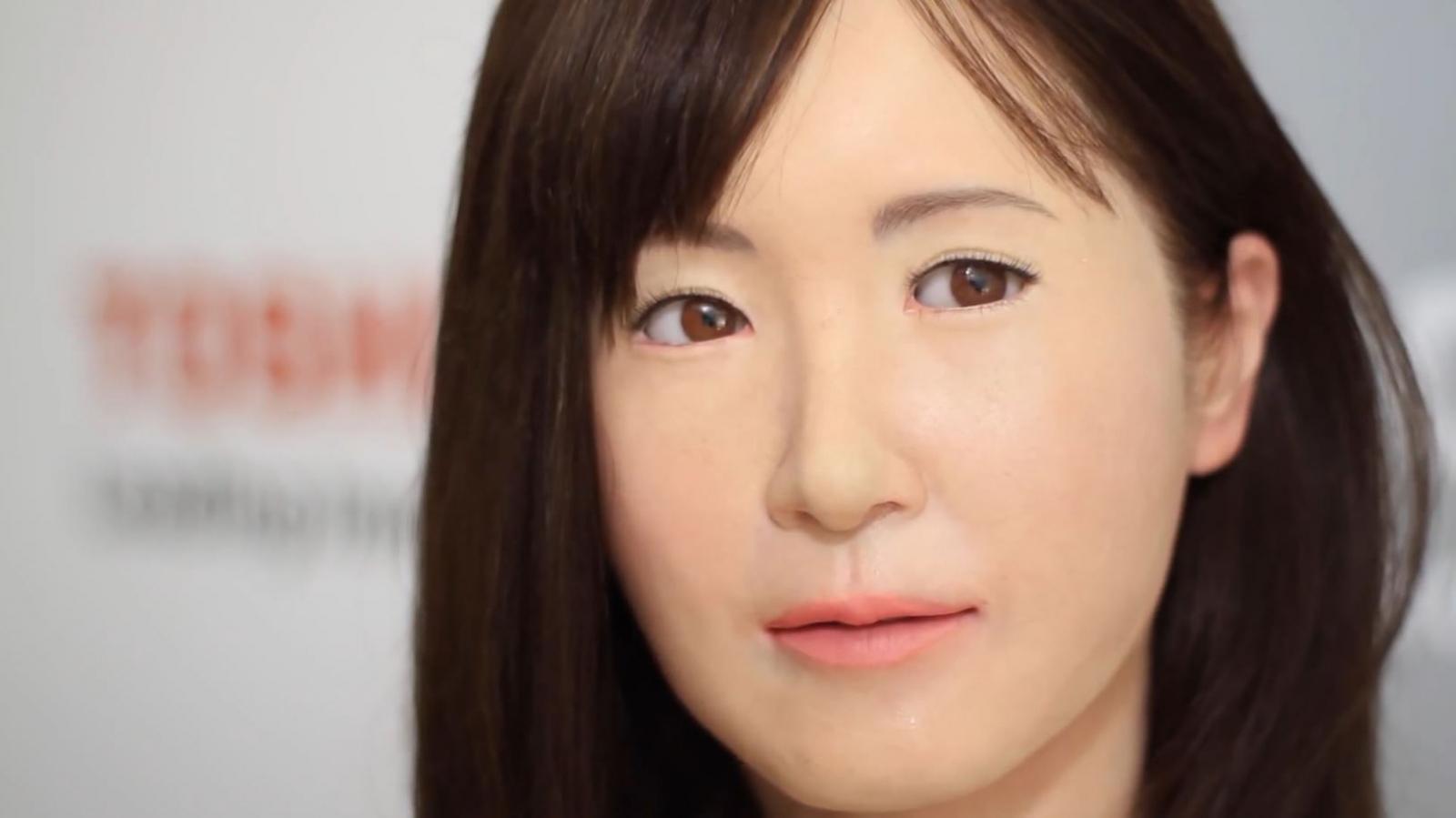 SchminkenGrime.nl | Human Android Makeup Tutorial | Robot
