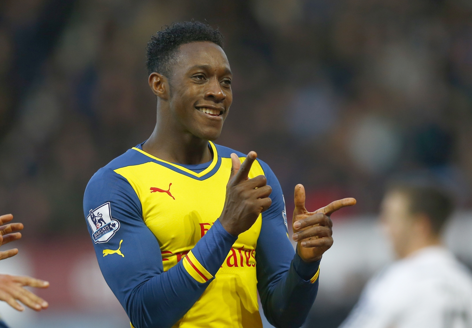 Arsenal boss Arsene Wenger hopeful Danny Welbeck can ...