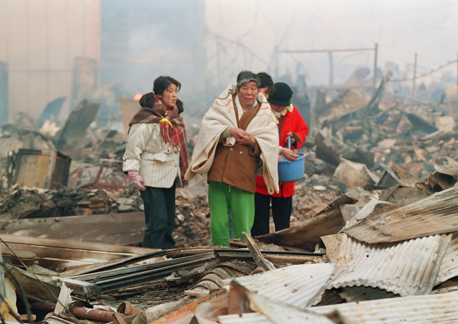 the statistics of the casualties and devastation of the infamous great hanshin earthquake in japan Talk:list of wars and anthropogenic disasters by death toll/archive 1  talk:list of wars and anthropogenic disasters by death toll this is an archive of past discussions.