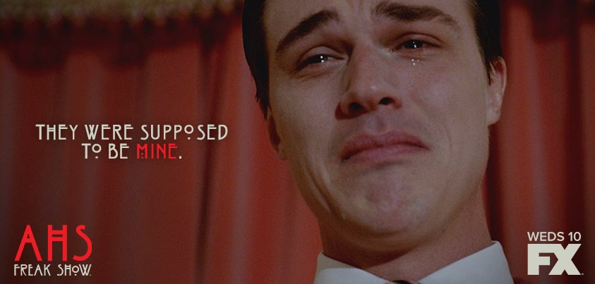 American Horror Story Freak Show finale live stream: Will Dandy die ...