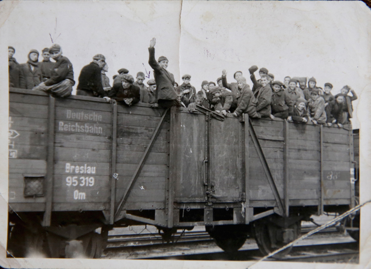 Auschwitz survivors 39 portraits facing the past 70 years for Disegni della casa del merluzzo del capo