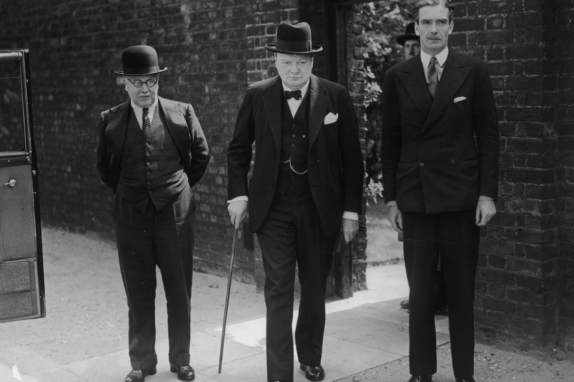 the life and times of winston churchill as an mp Sir winston churchill's life portrait of member of parliament winston churchill re-issues rare photographs from the life and times of sir winston churchill.