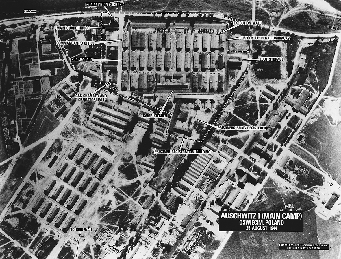 an analysis of the auschwitz complex of death camps in the nazi germany However, about 90% of the people killed in the death camps were jewish nazi germany wanted to 'exterminate' the jewish people the nazi death camp auschwitz.
