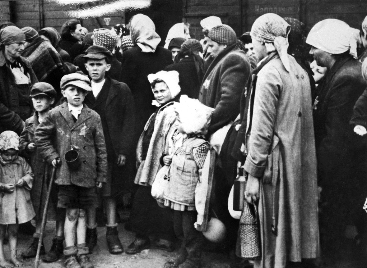 an evaluation of auschwitz camp and details of slavery Holocaust essays (examples)  auschwitz concentration camp frei norbert   it was only after the civil war and the end of slavery that one began to see.