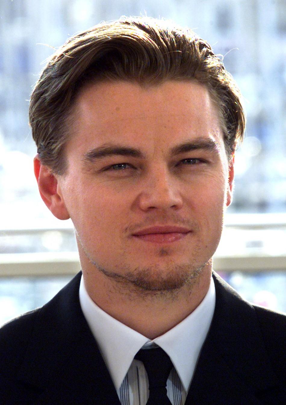 Leonardo DiCaprio: Officially Hollywood's Highest Earning ... Leonardo Dicaprio