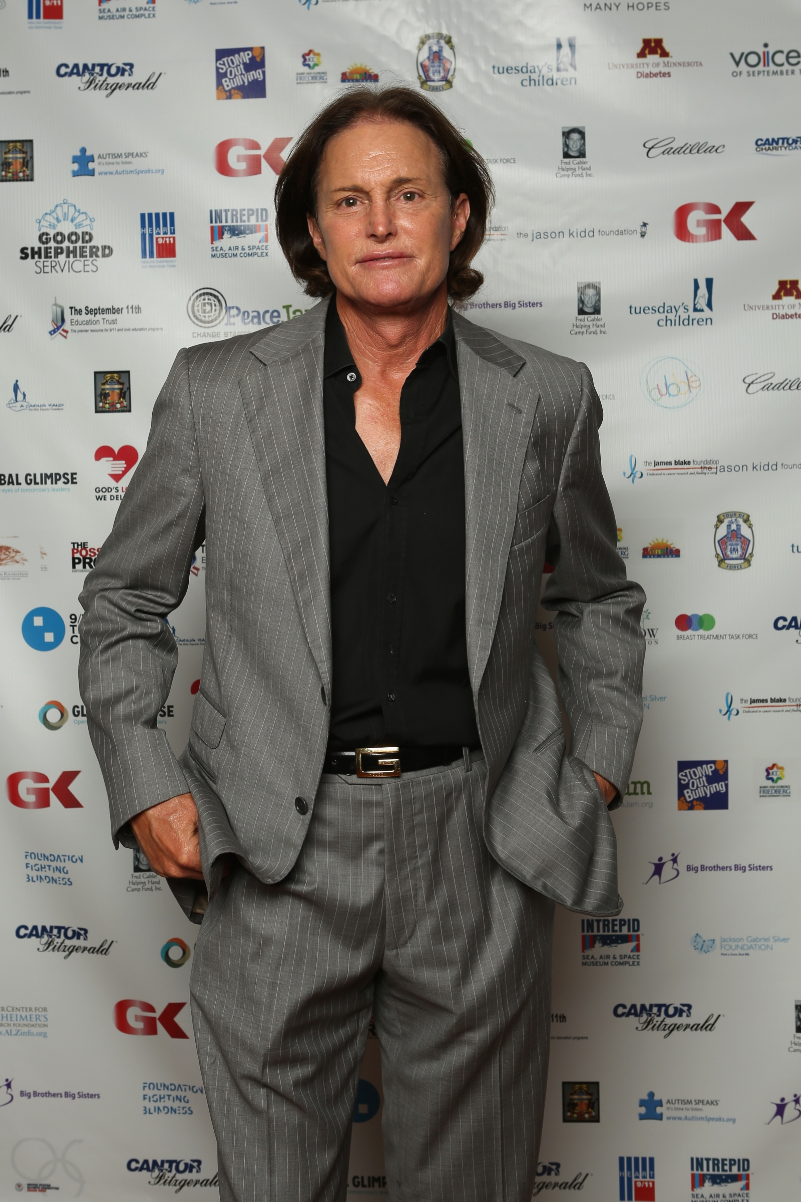 Bruce Jenner Sex Change: Reality star announces gender ... Bruce Jenner