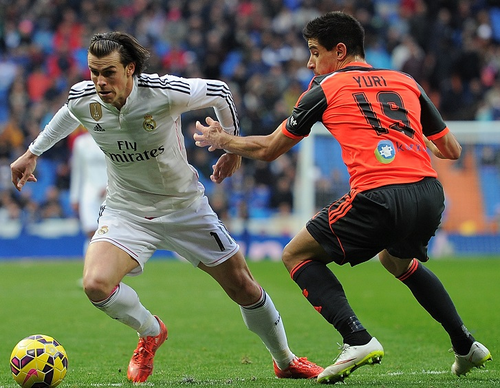Manchester City entra na briga por Gareth Bale, do Real Madrid