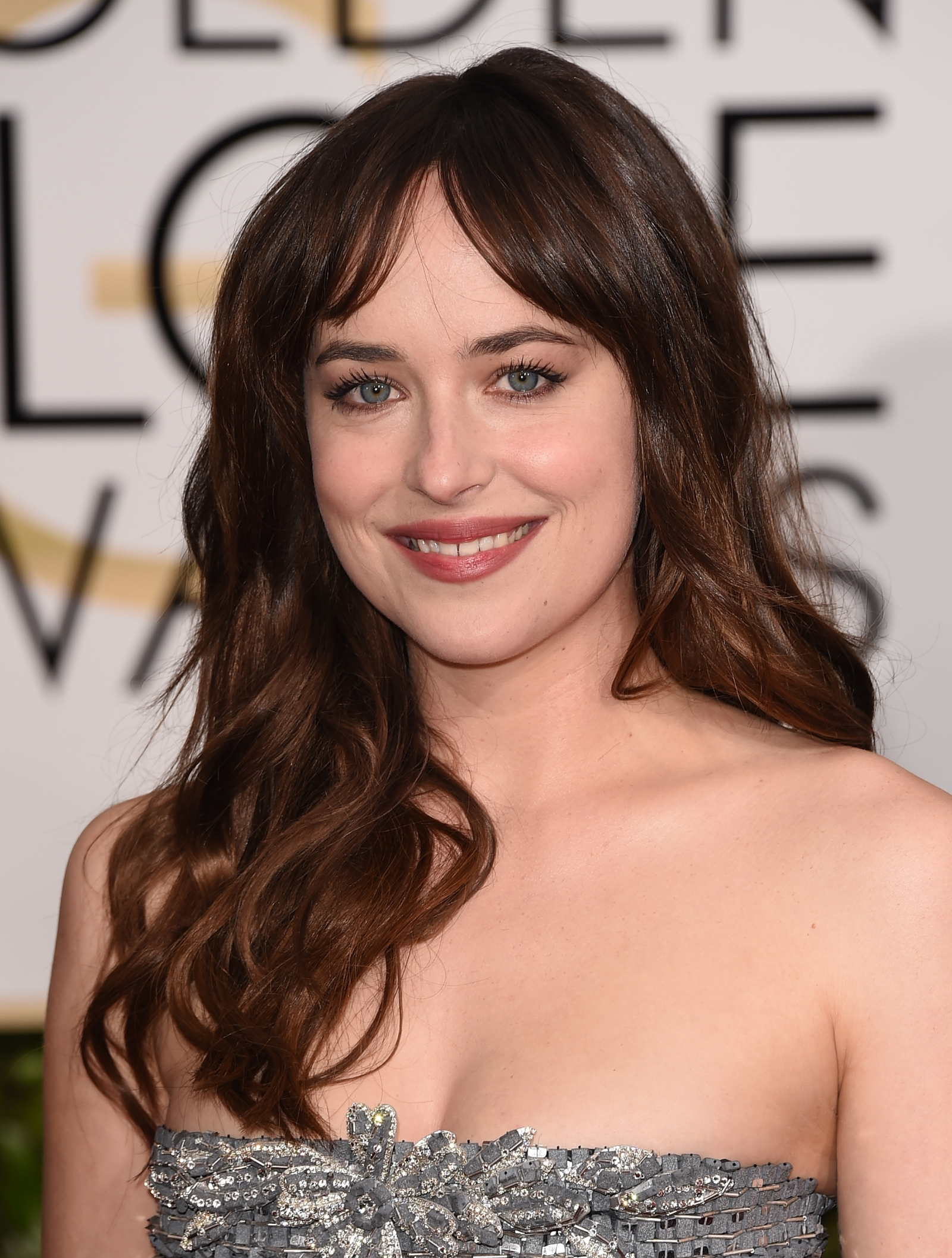 Fifty Shades Of Grey Dakota Johnson Used Body Double For