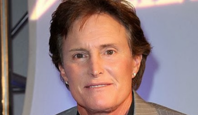 bruce jenner evolution