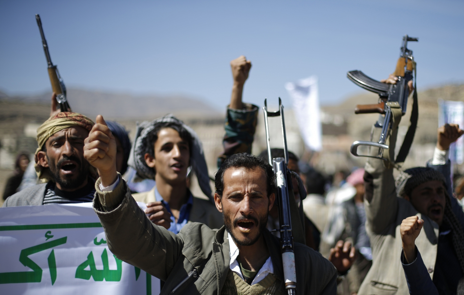 houthi movement in yemen essay Yemen's muslim brotherhood and the perils of powersharing it has since found itself targeted by the houthi movement yemen's muslim brotherhood and the.