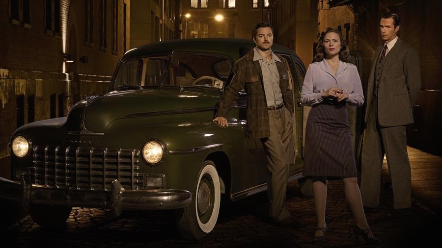 Agent Carter Finale Synopsis Out Actor Teases Key Scene