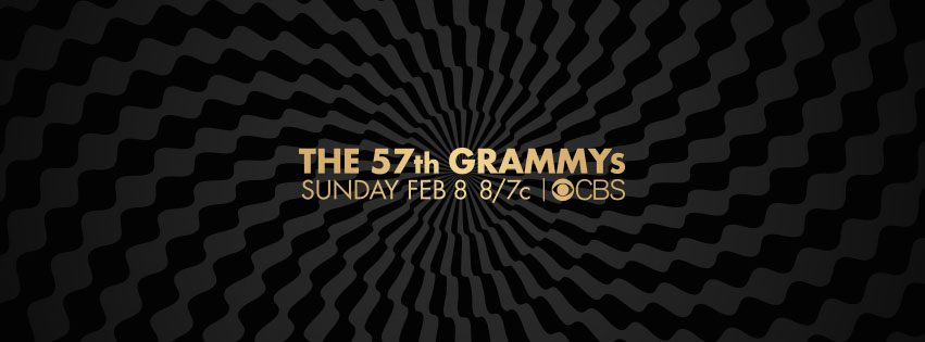 Grammy Awards 2015 Red Carpet