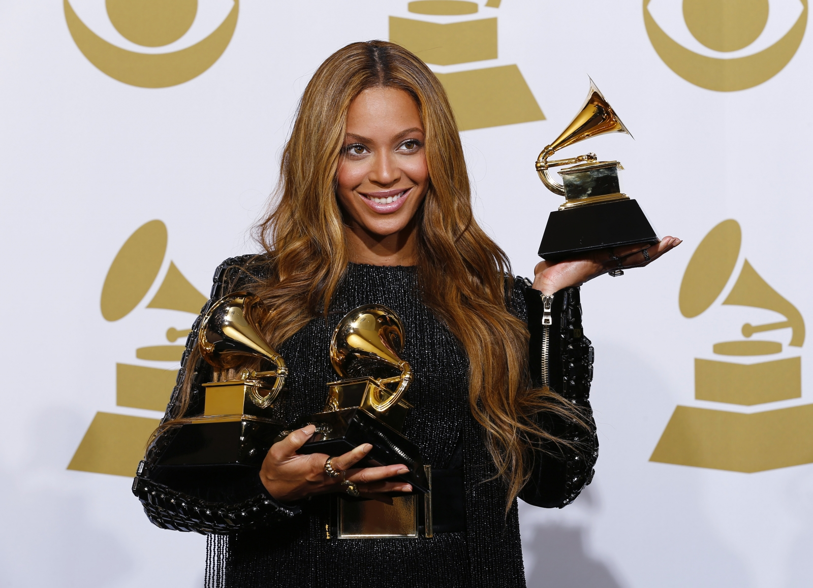 Grammys history and winners through the years -