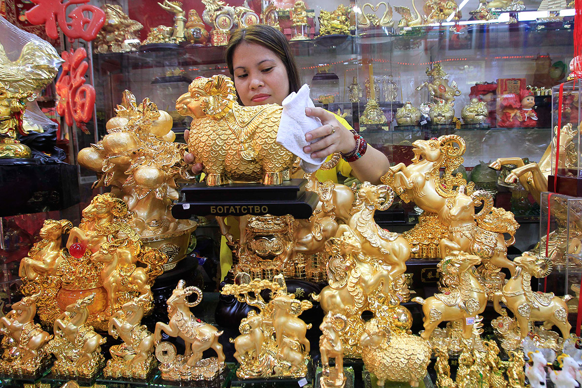 preparation for chinese new year This article was originally on getcom at: 5 easy ways to save on preparation time for the upcoming chinese new year it is that time of the year.
