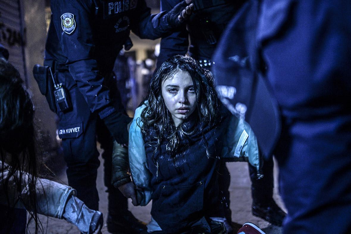 Ellen Page: «Ich bin verliebt!» - News Panorama: Leute ...