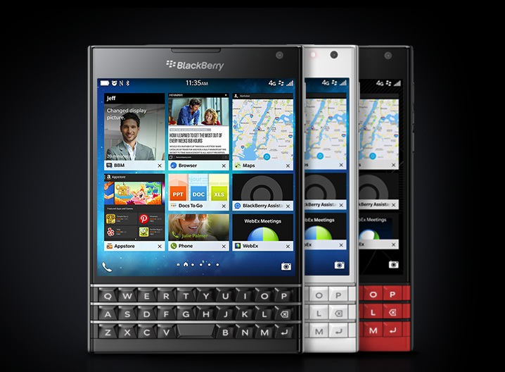 blackberry passport os 10 3 leaks with screen flickering issue fix download link. Black Bedroom Furniture Sets. Home Design Ideas