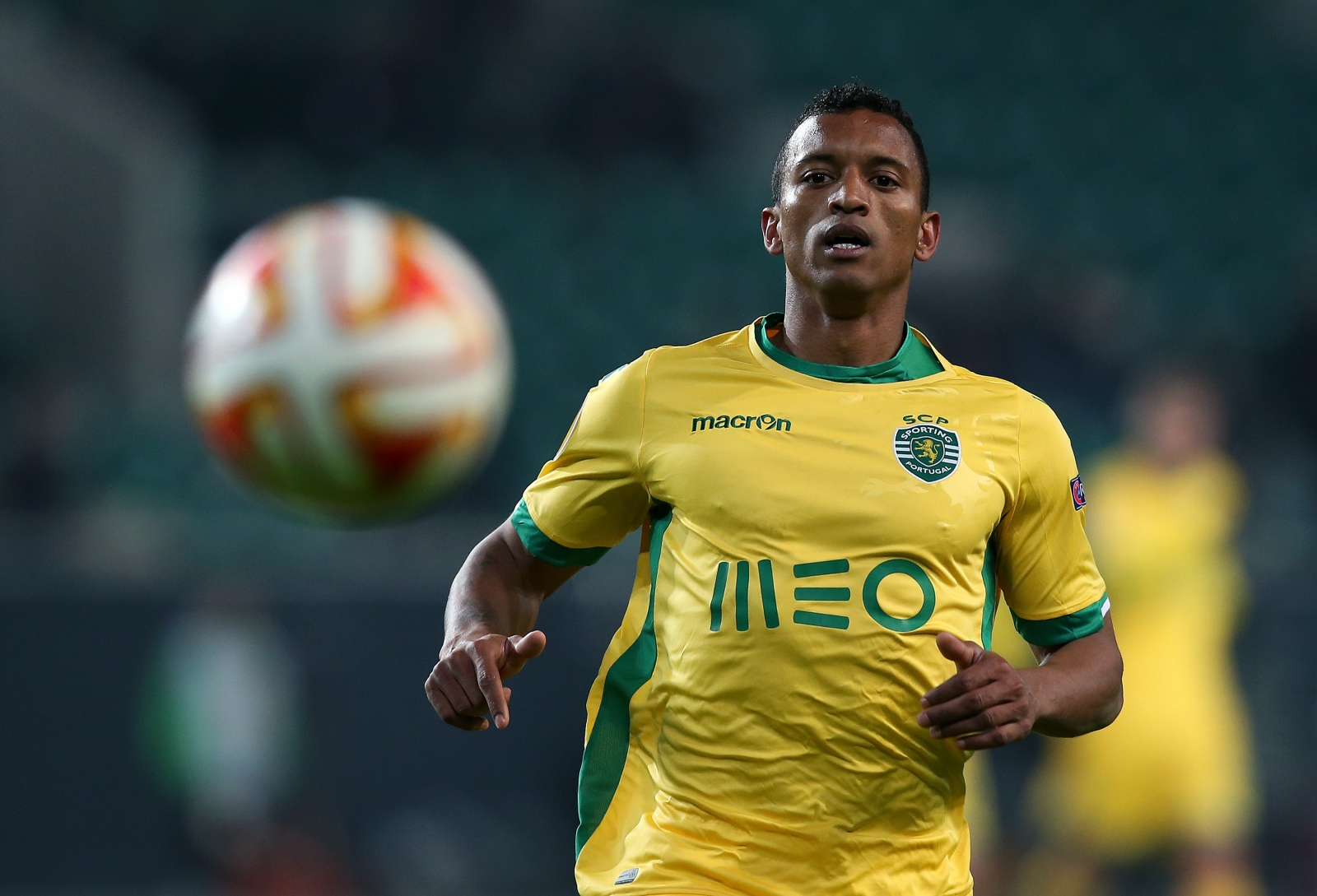 Manchester United Nani hints that he will return to Old Trafford