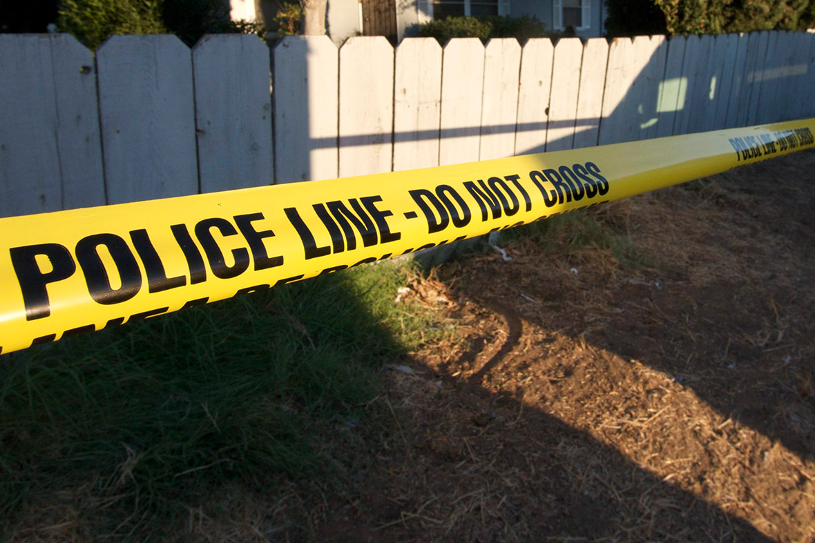 Multiple victims at San Bernardino Elementary school shooting in 'murder suicide'