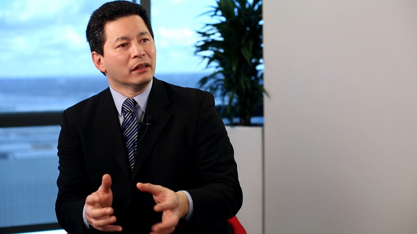 Edmund Shing: The renovation of B&Q and Screwfix owner Kingfisher
