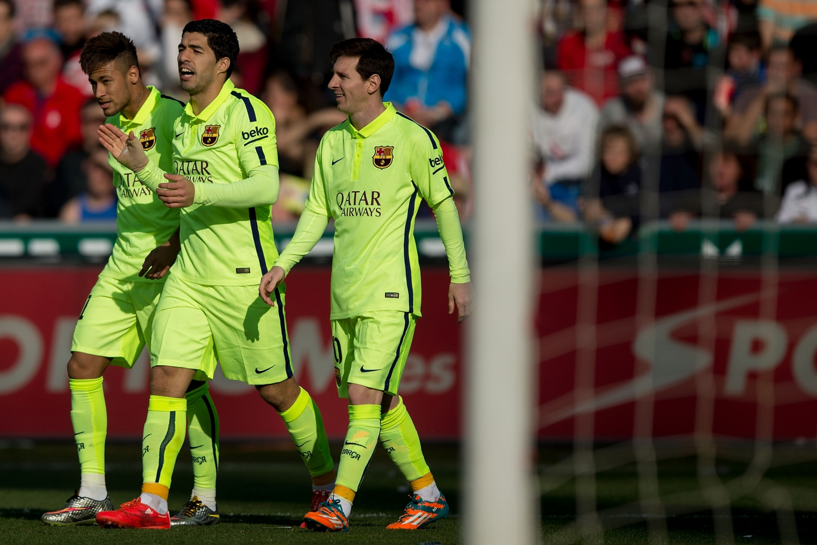 Suarez Barcelona Clasico el Clasico Why Luis Suarez