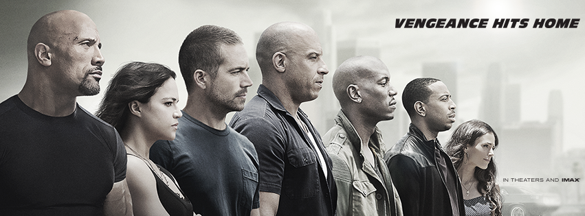 Fast and Furious 8: New character to replace Paul Walker's