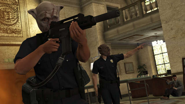 GTA 5 Online Heists: How to set up missions and earn $12m in payouts