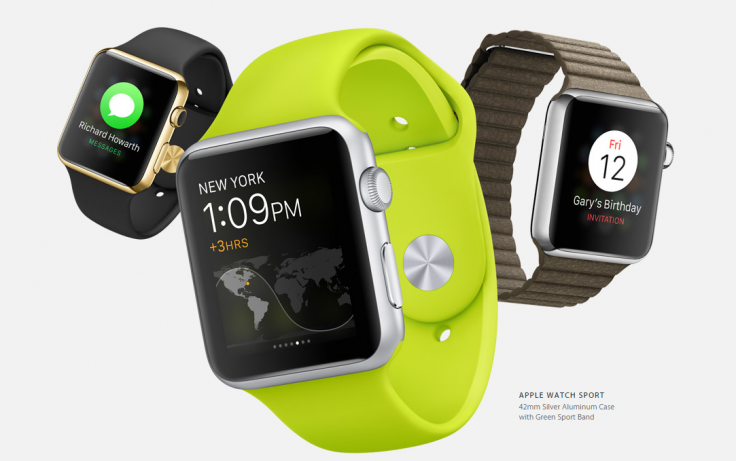 Apple Watch These Are The Apps That Will Bring A Computer To Our Wrists