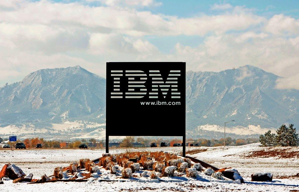 IBM and Bitcoin