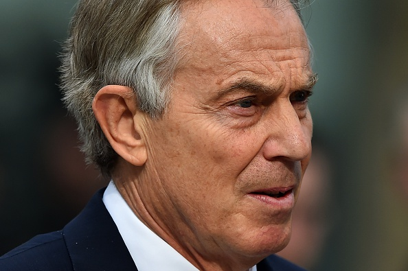 UK Foreign Office cracks down on Tony Blair and ex-ministers using embassy resources