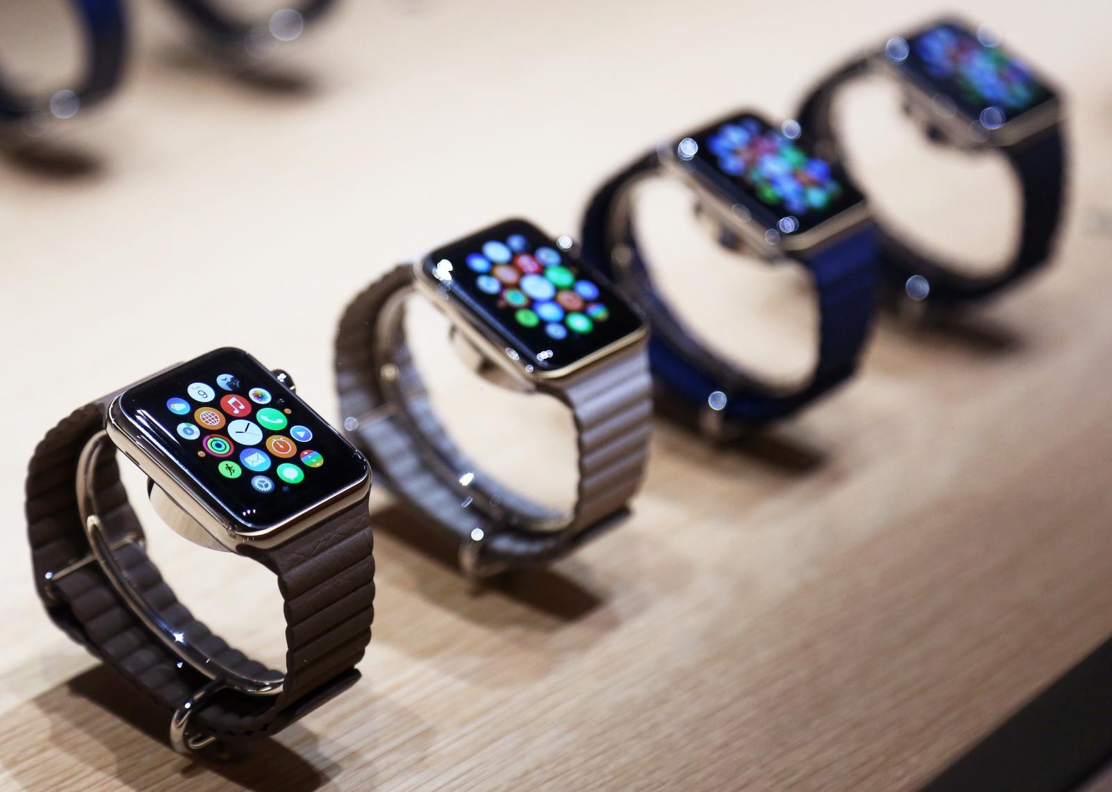 Apple Watch store to open in Selfridges London on 10 April