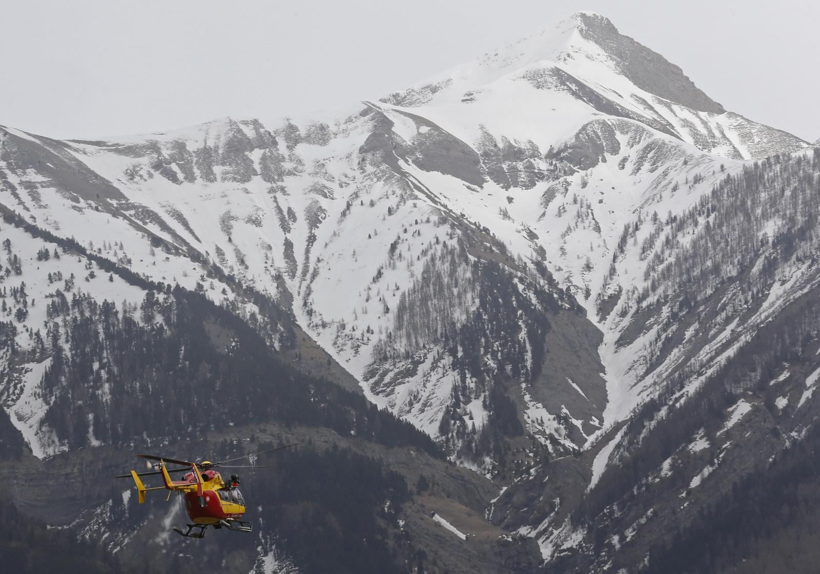 Watch Mountain Rescue: Mont Blanc video