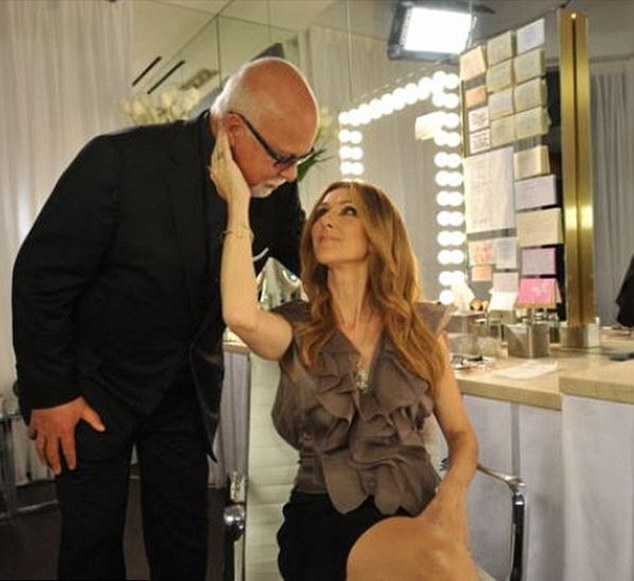Celine dion 39 s brother daniel loses battle with cancer for Adhemar dion maison