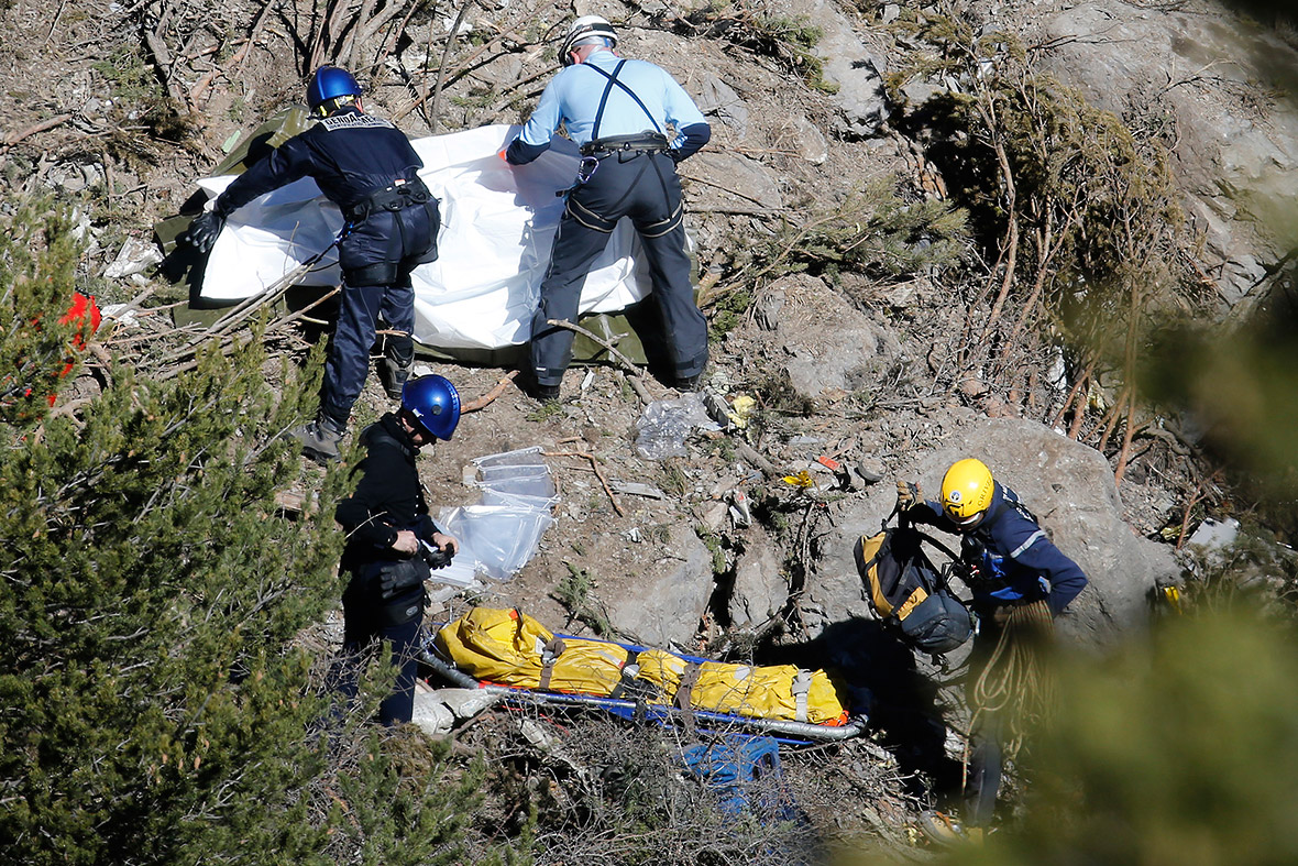plane crash pilot dead with Germanwings Plane Crash Bodies Airlifted Off French Alps Evidence Removed Andreas Lubitz Home 1493830 on Five Crew Dead Investigators Scour Wreckage Clues Cause Amsterdam Air Crash together with Sole Survivor as well New York Mary Kennedy Death besides Germanwings Plane Crash Bodies Airlifted Off French Alps Evidence Removed Andreas Lubitz Home 1493830 as well Last Selfie Makeup Artist FlyDubai Plane Crash.
