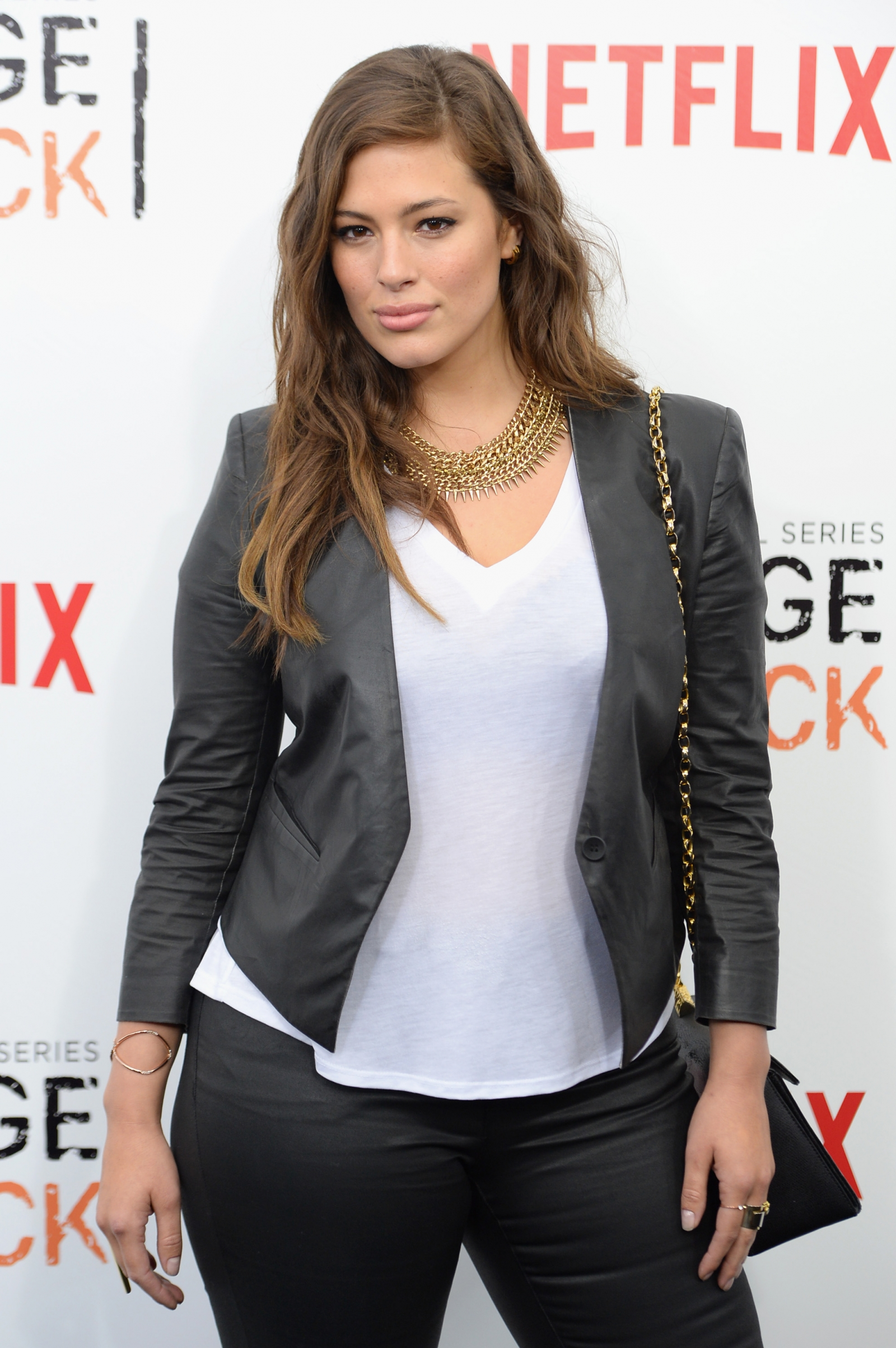 Are Plus size Women Like Ashley Graham Or Robyn Lawley The
