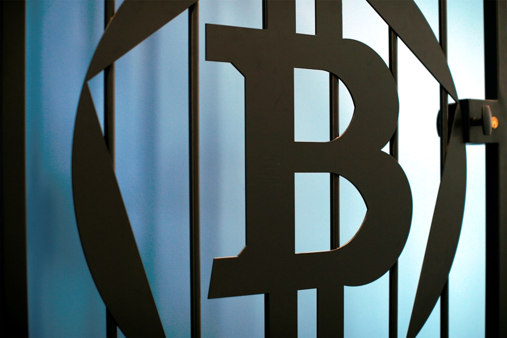 Bitcoin fund BIT may trade publicly over the counter next week