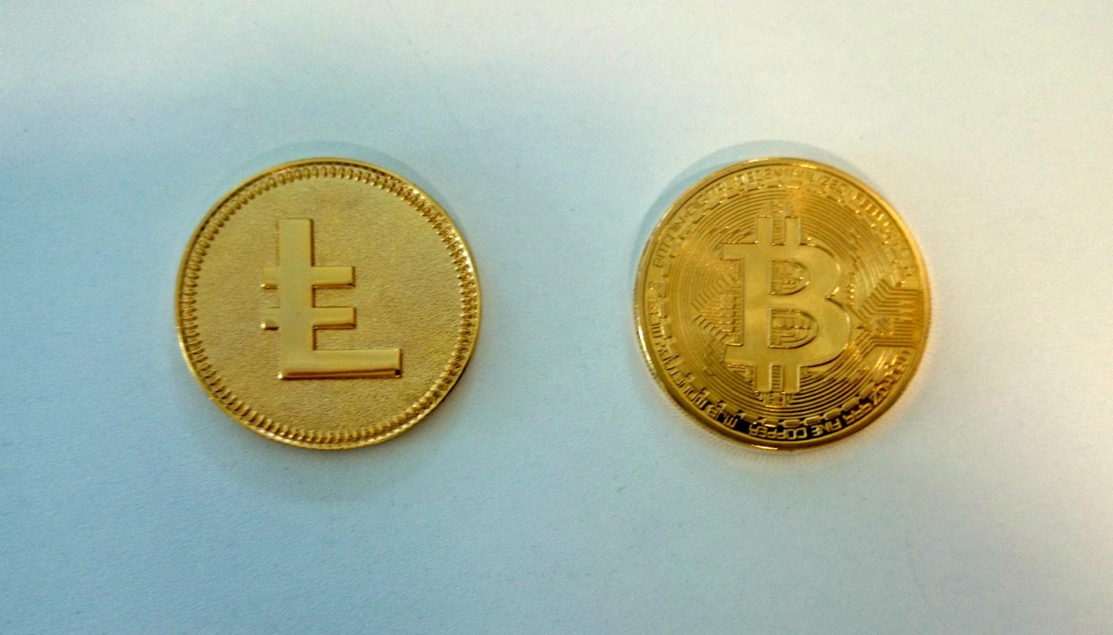 leocoin bitcoin cryptocurrency