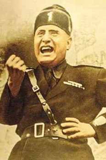 the life and rule of benito mussolini Mussolini, denounced by the opposition press as responsible, faced the biggest crisis of his political life by december, many liberal holdouts had turned against him they had waited too long to.